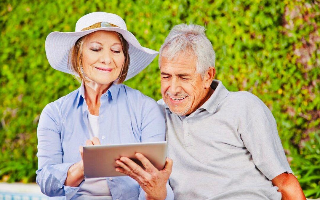 Дополнительный заработок к пенсии