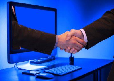 обучение заработку на партнерках
